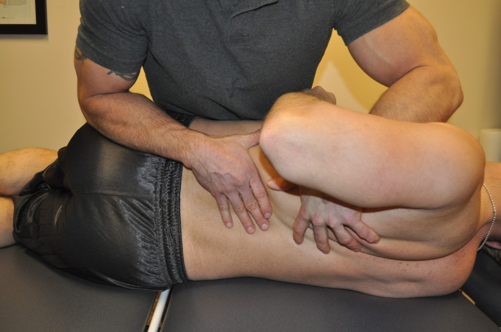 spine and joint manipulation