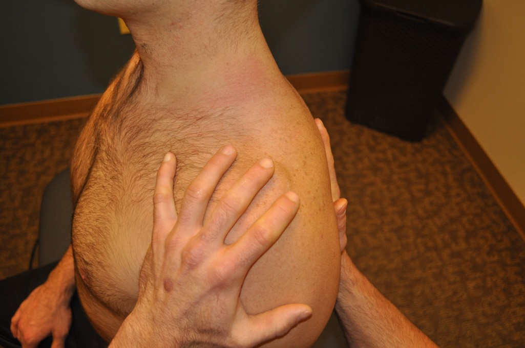 Posture Retraining